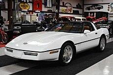 1989 Chevrolet Corvette Coupe for sale 100991518