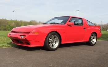 1989 Chrysler Conquest for sale 100835985