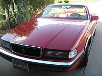 1989 Chrysler TC by Maserati for sale 100881061