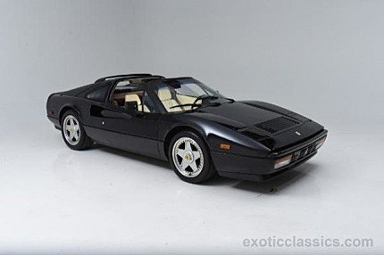 1989 Ferrari 328 GTS for sale 100841511