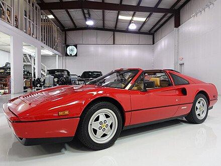 1989 Ferrari 328 GTS for sale 100862100