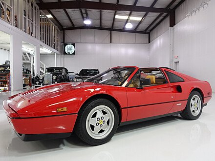 1989 Ferrari 328 GTS for sale 100862100