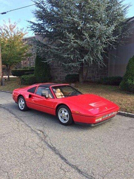 1989 Ferrari 328 for sale 100969724