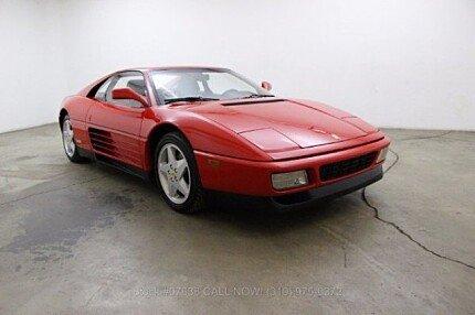 1989 Ferrari 348 for sale 100830190