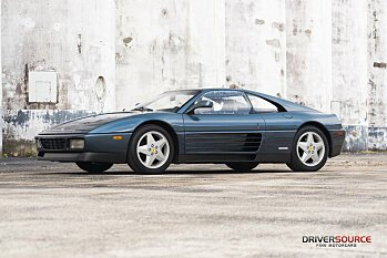 1989 Ferrari 348 TB for sale 100848237