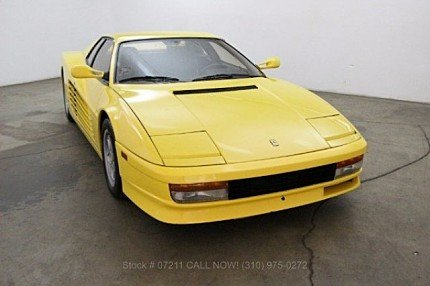 1989 Ferrari Testarossa for sale 100773195