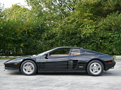 1989 Ferrari Testarossa for sale 100816406