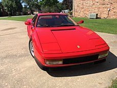 1989 Ferrari Testarossa for sale 100772346