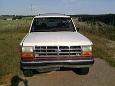 1989 Ford Bronco for sale 100832527