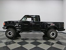 1989 Ford F150 4x4 SuperCab for sale 100866865