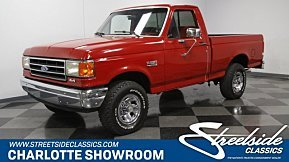 1989 Ford F150 for sale 101000395