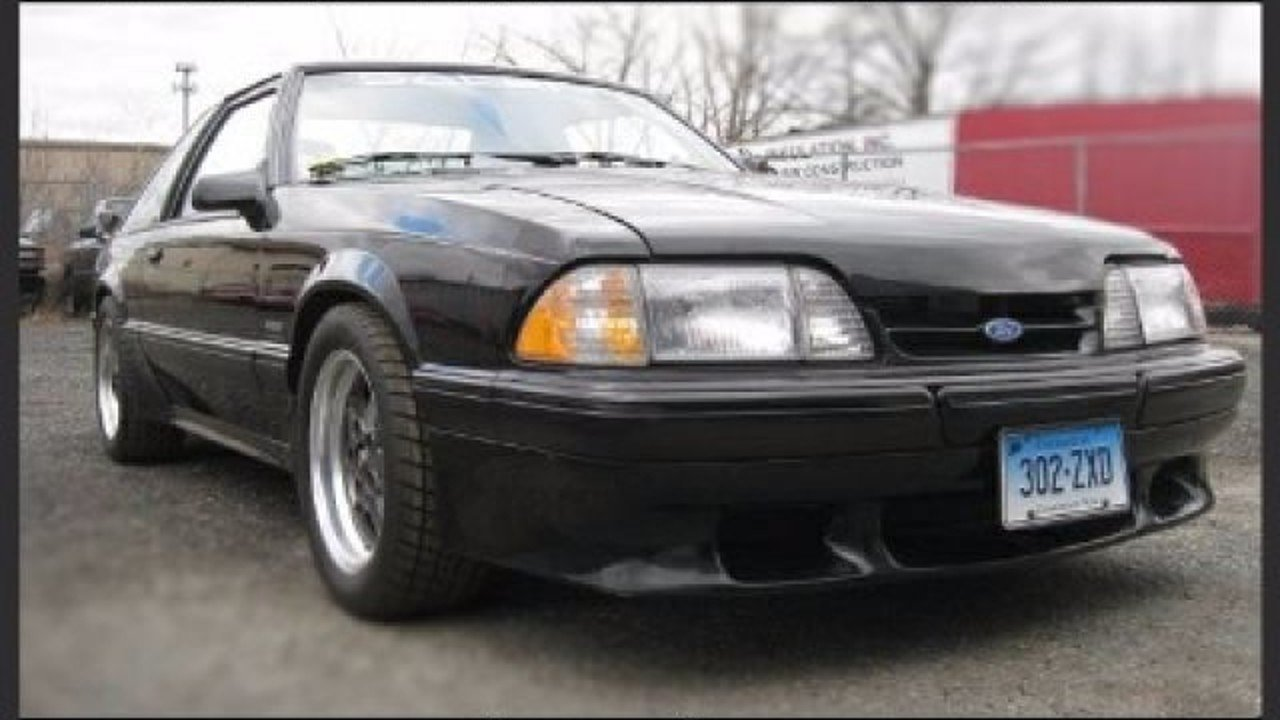 1989 Ford Mustang for sale 100854997