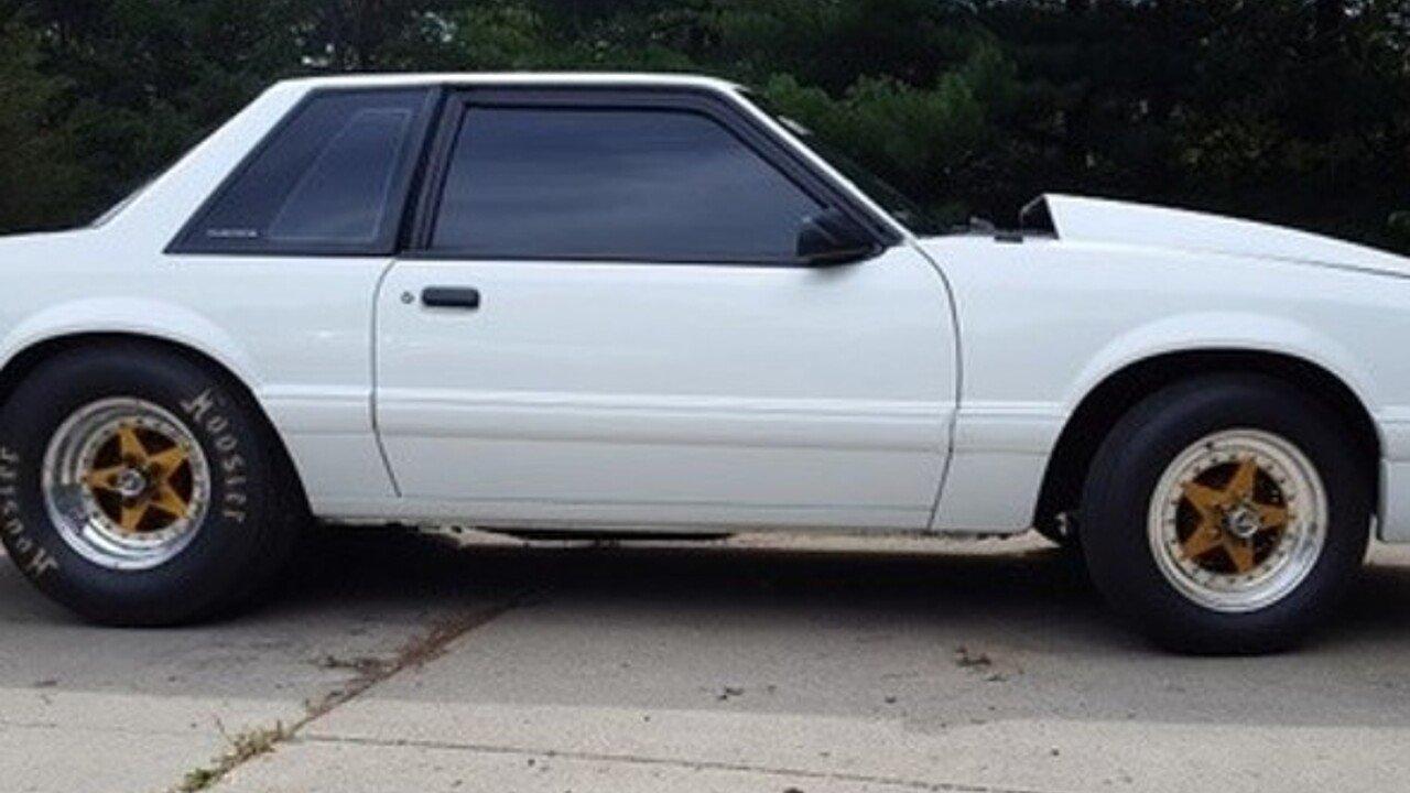 1989 ford mustang lx hatchback for sale near woodland. Black Bedroom Furniture Sets. Home Design Ideas