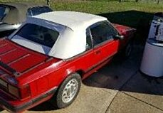 1989 Ford Mustang for sale 100860769