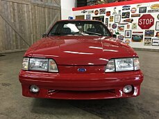 1989 Ford Mustang for sale 100912862