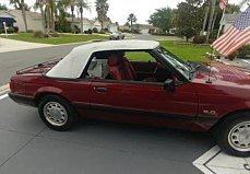 1989 Ford Mustang for sale 100993706