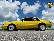 1989 Ford Mustang LX V8 Coupe for sale 101022726