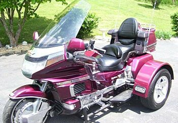 1989 Honda Gold Wing for sale 200382044
