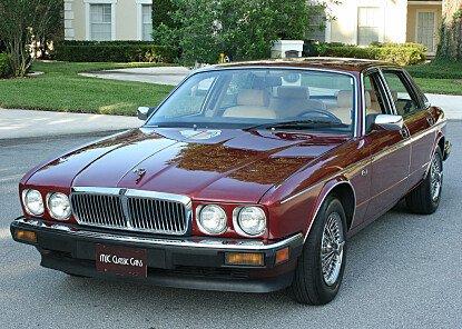 1989 Jaguar XJ6 for sale 100908428