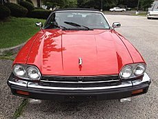 1989 Jaguar XJS for sale 100780923