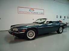 1989 Jaguar XJS V12 Convertible for sale 100786031