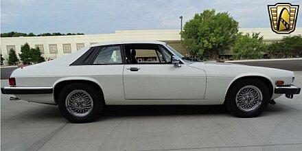 1989 Jaguar XJS V12 Coupe for sale 100796984
