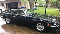 1989 Jaguar XJS V12 Coupe for sale 100983532