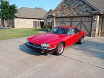 1989 Jaguar XJS V12 Coupe for sale 100992882