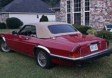 1989 Jaguar XJS V12 Convertible for sale 100999900