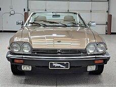 1989 Jaguar XJS V12 Convertible for sale 101033908