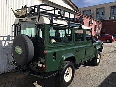 1989 Land Rover Defender for sale 100913587