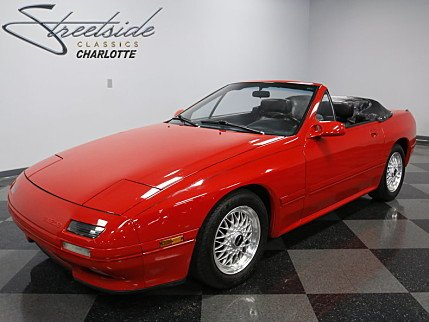 1989 Mazda RX-7 Convertible for sale 100872496