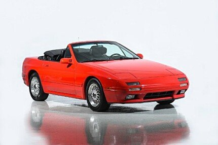 1989 Mazda RX-7 Convertible for sale 100970836