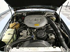 1989 Mercedes-Benz 560SL for sale 100799119