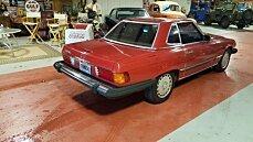 1989 Mercedes-Benz 560SL for sale 100810684