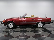 1989 Mercedes-Benz 560SL for sale 100856455