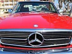 1989 Mercedes-Benz 560SL for sale 100888541
