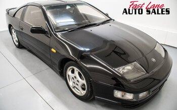 1989 Nissan 300ZX Turbo Hatchback for sale 100864356