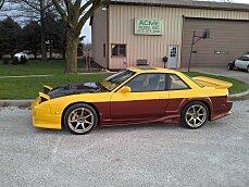 1989 Nissan Custom for sale 100912634