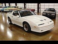 1989 Pontiac Firebird Trans Am Coupe for sale 100761259