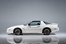 1989 Pontiac Firebird Trans Am Coupe for sale 100855302