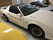 1989 Pontiac Firebird Trans Am Coupe for sale 101002271