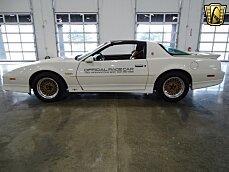 1989 Pontiac Firebird Trans Am Coupe for sale 100963506