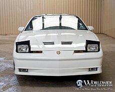 1989 Pontiac Firebird Trans Am Coupe for sale 100975481