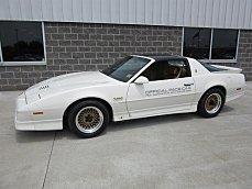 1989 Pontiac Firebird Trans Am Coupe for sale 101001562