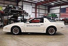 1989 Pontiac Firebird Trans Am Coupe for sale 101051819