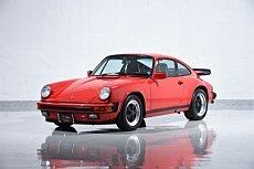 1989 Porsche 911 Carrera Coupe for sale 100854090