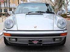 1989 Porsche 911 Carrera Coupe for sale 100873007