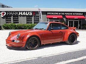 1989 Porsche 911 Carrera 4 Coupe for sale 101013934