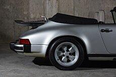 1989 Porsche 911 Carrera Cabriolet for sale 101028422